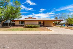 3612 E LAUREL Lane, Phoenix, AZ 85028