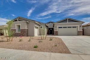12519 W OYER Lane, Peoria, AZ 85383