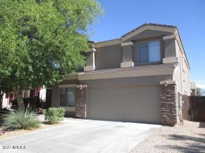 1283 W BEACON Court, Casa Grande, AZ 85122