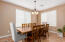 2442 E Mead Dr Dining