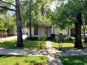 912 & 916 S MAPLE Avenue, Tempe, AZ 85281
