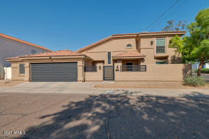 8101 N 13TH Place, Phoenix, AZ 85020