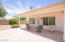 EXTENDED COVERED PATIO FOR ENTERTAINING!