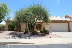 14303 W Colt Lane, Sun City West, AZ 85375