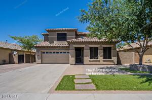 3078 E RAVENSWOOD Drive, Gilbert, AZ 85298