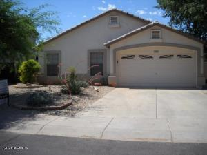 1699 E MILKY Way, Gilbert, AZ 85295