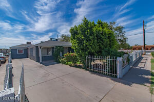 6006 S 5TH Avenue, Phoenix, AZ 85041