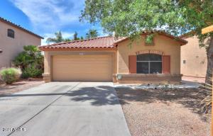 1852 E CARLA VISTA Drive, Gilbert, AZ 85295