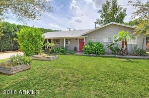 4124 N 57TH Street, Phoenix, AZ 85018