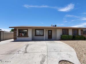 2610 N 45TH Avenue, Phoenix, AZ 85035