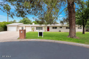 7116 N 2nd Drive, Phoenix, AZ 85021