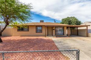 3810 W MONTE VISTA Road, Phoenix, AZ 85009