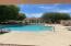 Community Pool to beat the Arizona Summers