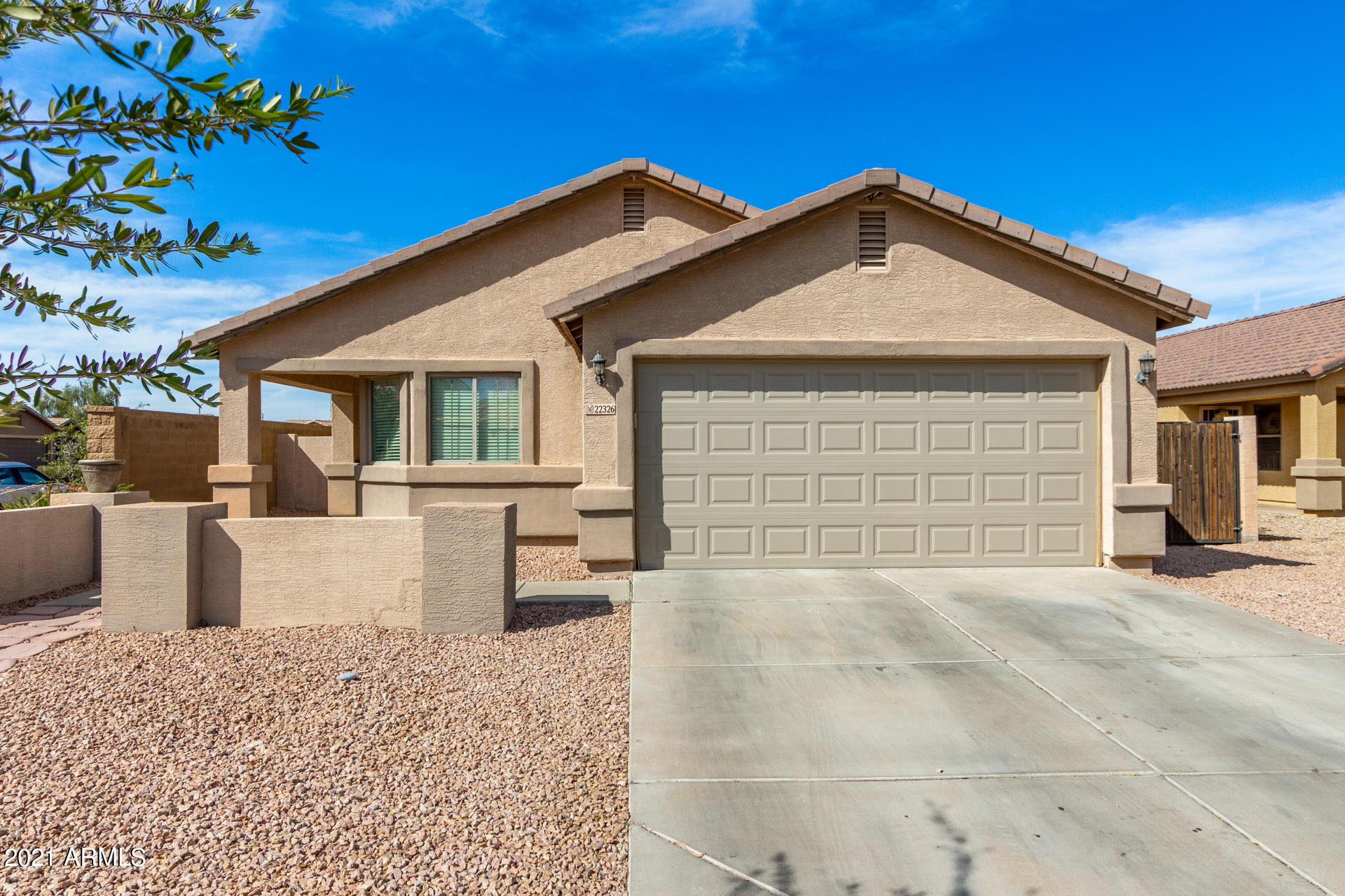 22326 VIA DEL RANCHO --, Queen Creek, Arizona 85142, 4 Bedrooms Bedrooms, ,2 BathroomsBathrooms,Residential,For Sale,VIA DEL RANCHO,6250860