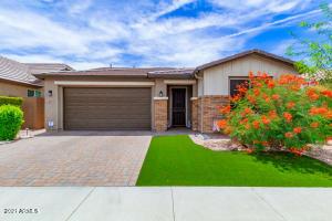 10917 W EDGEWOOD Drive, Sun City, AZ 85351
