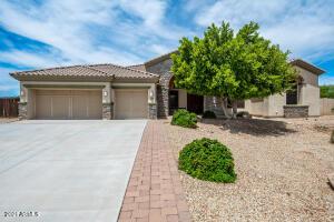 10420 N ERIN Court, Waddell, AZ 85355