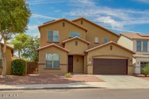 11817 W PLANADA Lane, Peoria, AZ 85383