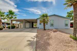 8906 E SUN LAKES Boulevard N, Sun Lakes, AZ 85248