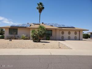 12646 W SKYVIEW Drive, Sun City West, AZ 85375