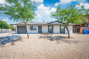 2254 W COLUMBINE Drive, Phoenix, AZ 85029