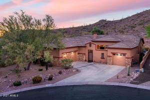 4795 S Primrose Drive, Gold Canyon, AZ 85118