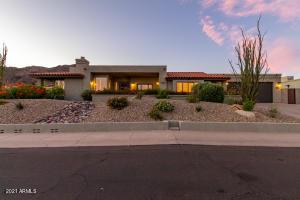 1626 E BUTLER Drive, Phoenix, AZ 85020