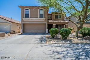 2527 W WHITE FEATHER Lane, Phoenix, AZ 85085