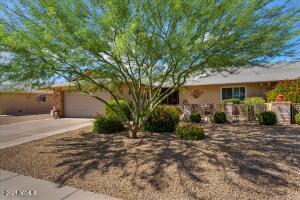 12926 W DESERT GLEN Drive, Sun City West, AZ 85375