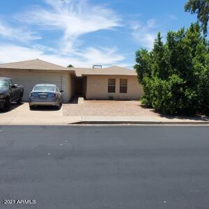 155 W HUNTER Street, Mesa, AZ 85201