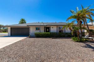 14230 N SARABANDE Way, Sun City, AZ 85351