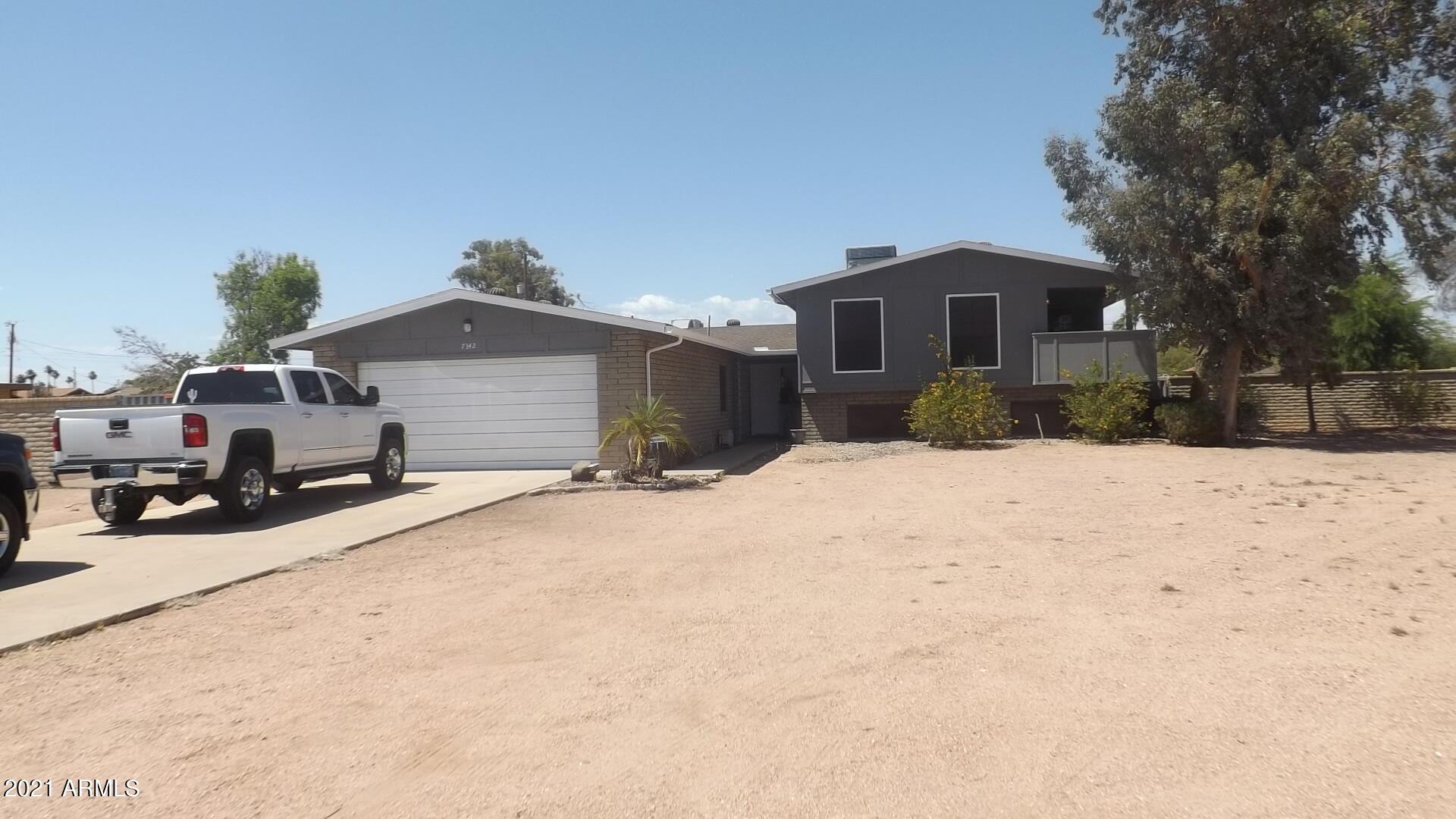 7342 BLUEFIELD Avenue, Glendale, Arizona 85308, 4 Bedrooms Bedrooms, ,2.5 BathroomsBathrooms,Residential,For Sale,BLUEFIELD,6244976