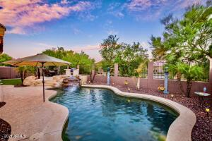 2329 W BLAYLOCK Drive, Phoenix, AZ 85085