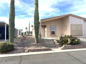 2400 E BASELINE Avenue, 116, Apache Junction, AZ 85119