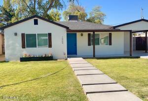 1909 E INDIANOLA Avenue, Phoenix, AZ 85016