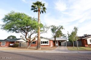 3637 W SIERRA VISTA Drive, Phoenix, AZ 85019