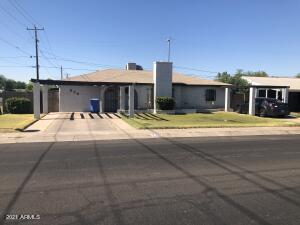 939 E ROSE Lane, Phoenix, AZ 85014