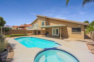 15619 N 45TH Place, Phoenix, AZ 85032