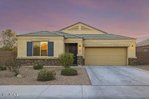 14730 N 171ST Drive, Surprise, AZ 85388