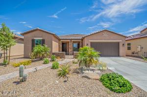 41662 W HARVEST MOON Drive, Maricopa, AZ 85138