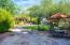Hacienda Village Walking Paths and Social Seating