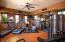 Hacienda Resident Use only - Fitness Center