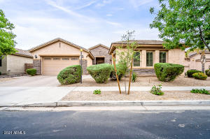 2065 E CRESCENT Place, Chandler, AZ 85249