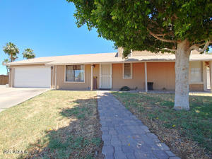 14836 N 61ST Avenue, Glendale, AZ 85306