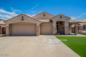3937 W LONE CACTUS Drive, Glendale, AZ 85308