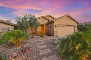 22871 W MOONLIGHT Path, Buckeye, AZ 85326