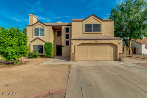 6119 W CARIBE Lane, Glendale, AZ 85306
