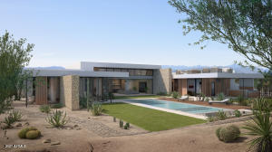 3545 E NITA Road, Paradise Valley, AZ 85253