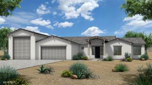 Xxx N 13 Avenue, Lot 2, New River, AZ 85087