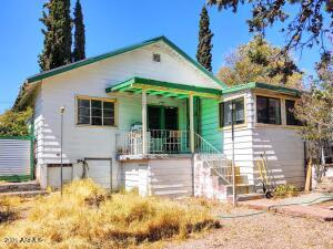 32 OLD DOUGLAS Road, Bisbee, AZ 85603
