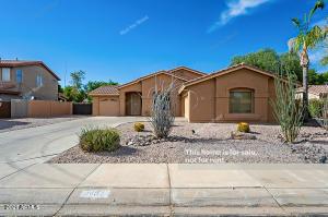 1492 E SHAMROCK Street, Gilbert, AZ 85295
